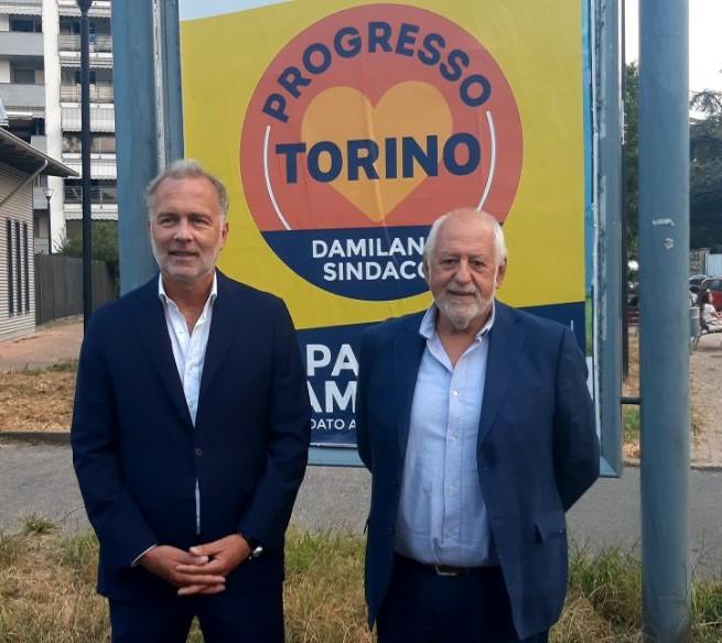 Torino Cambia Ritmo